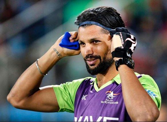 Rupinder Pal Singh headband