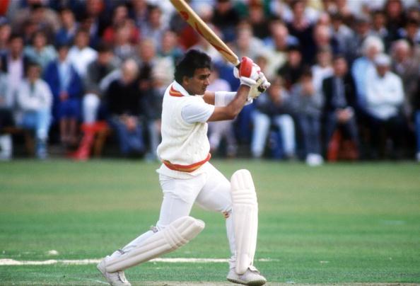 Shortest Cricketer, Sunil Gavaskar KreedOn