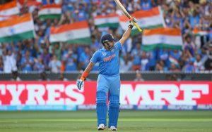 Suresh Raina KreedOn Indian cricket team captain