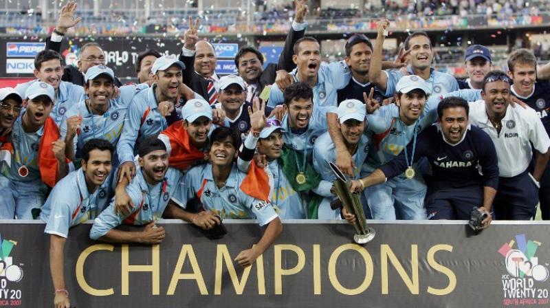 India World Cup KreedOn