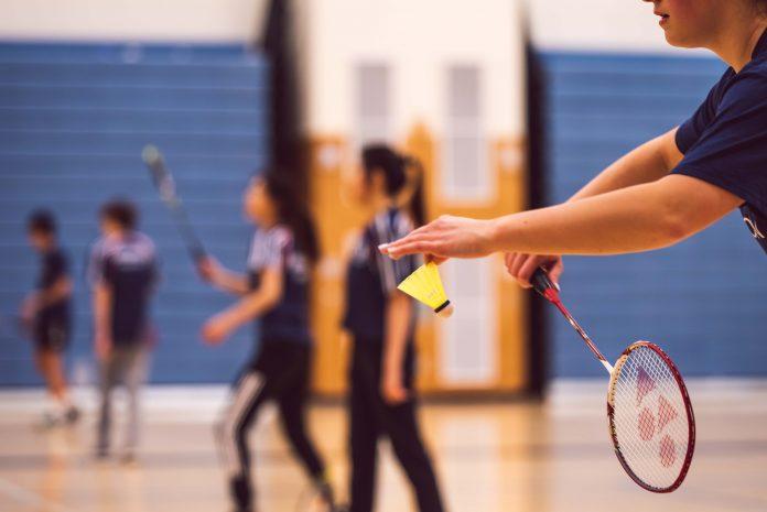 Badminton360 KreedOn