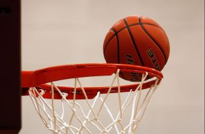 Basketball Kreedon