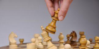 Capture Chess Kreedon