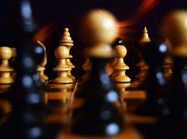 How to play Chess Kreedon