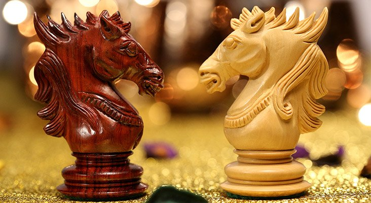 Knight Chess Kreedon