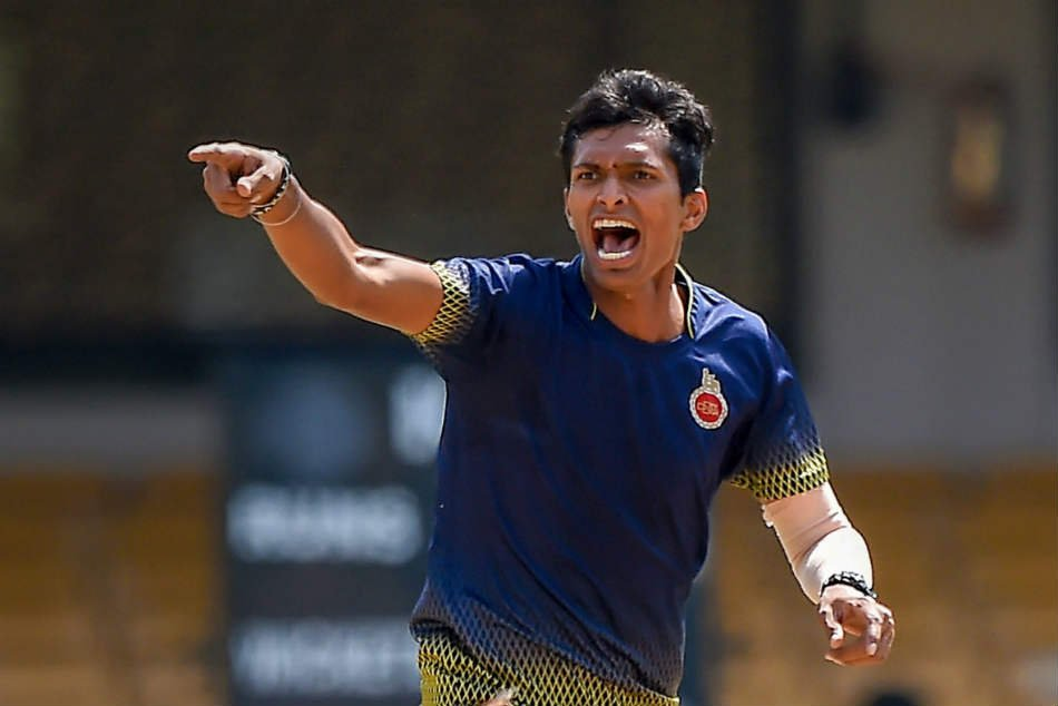 Navdeep Saini Biography | Age, Stats, Bowling speed, IPL, Achievements