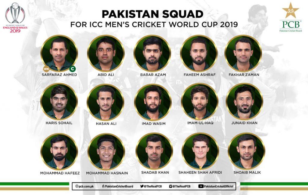 Pakistan Cricket Team Kreedon