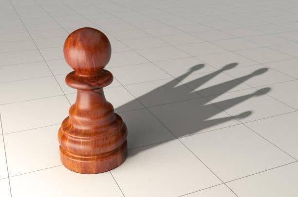 Pawn Chess Kreedon