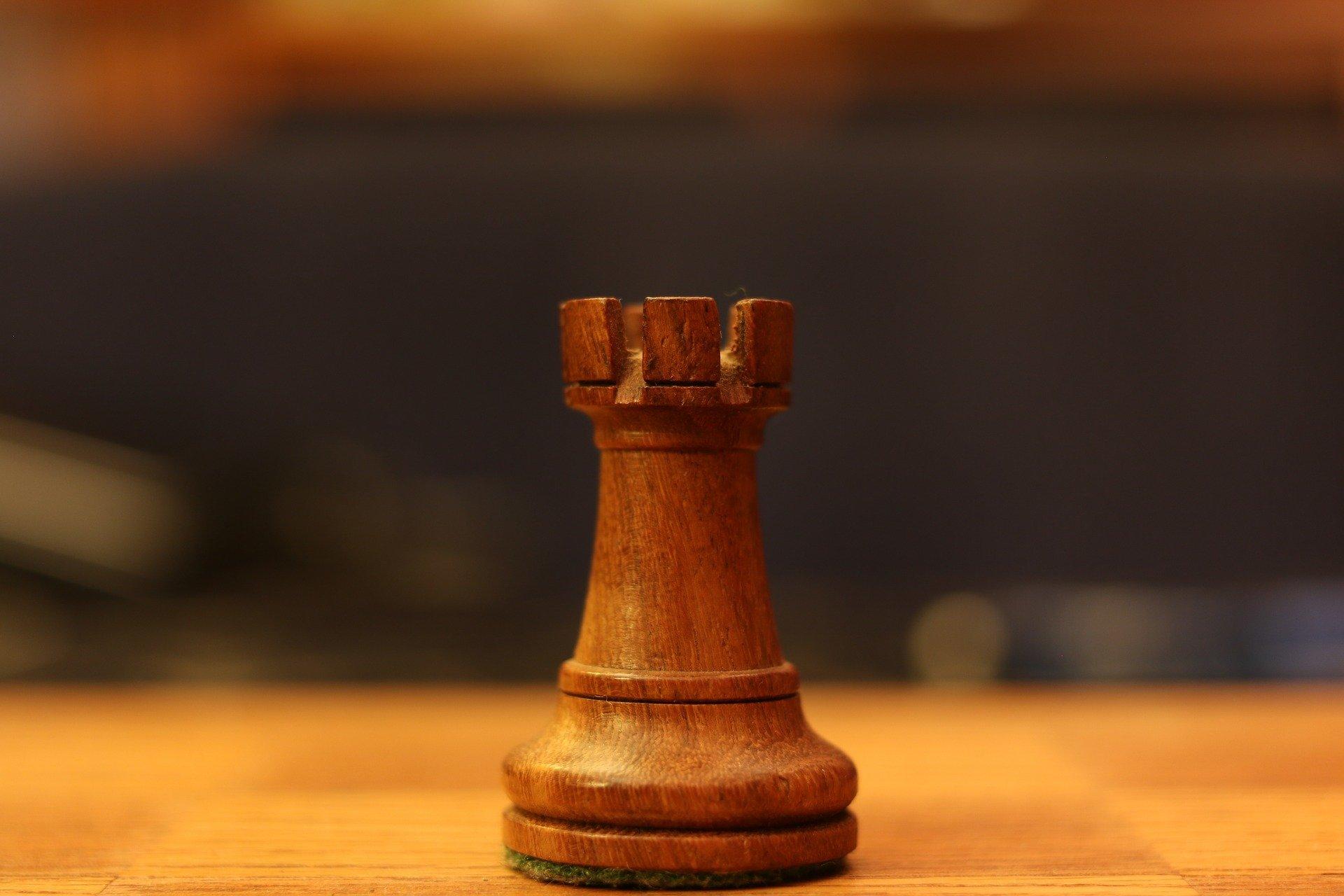 Rook Chess Kreedon