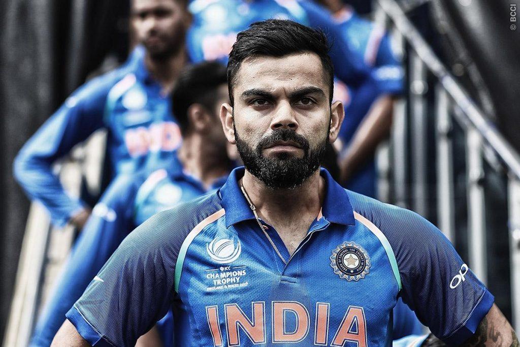 Team India ICC World Cup 2019  Kreedon