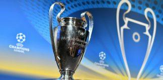 Uefa Champions League KreedOn