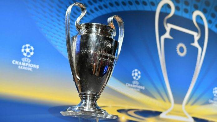 Uefa Champions League KreedOn