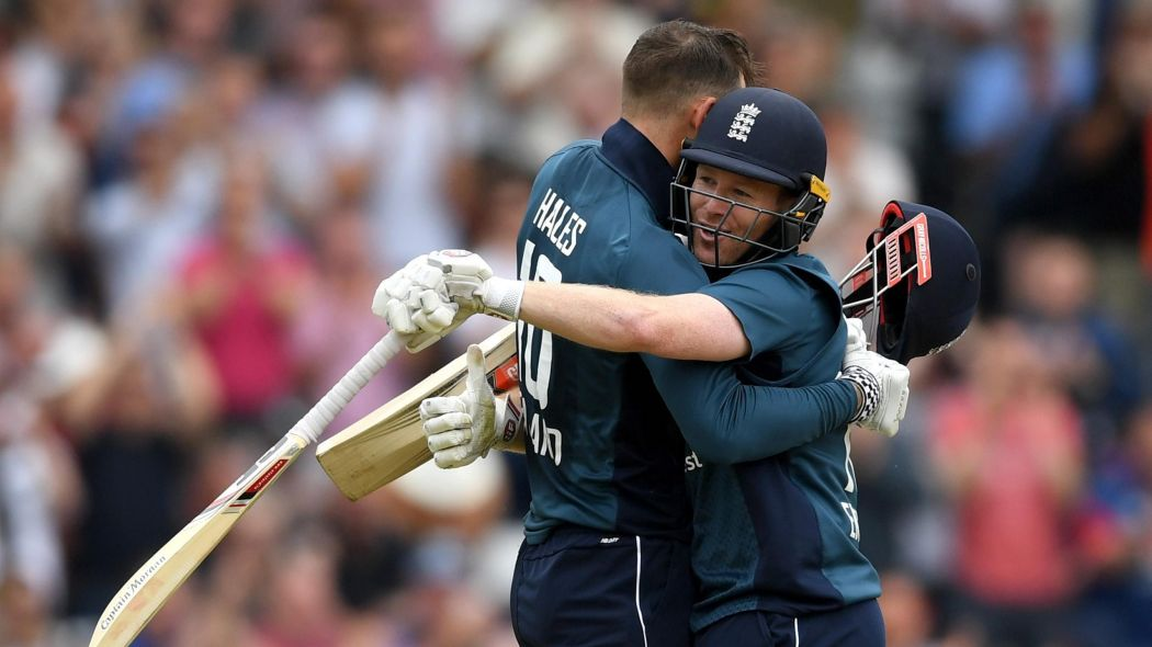 Highest team score in ODI Kreedon: England's record breakin 481 vs Australia