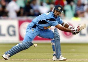 Rahul Dravid KreedOn