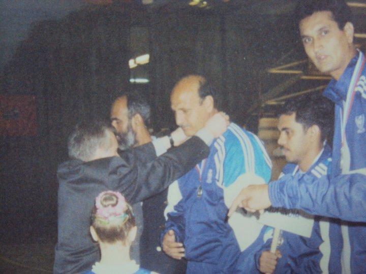 Ajmer Singh KreedOn famous Indian basketball players