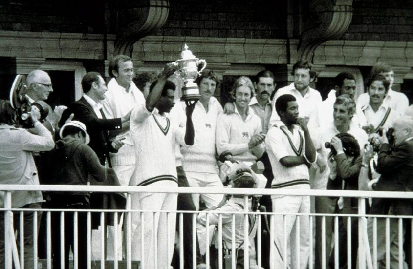 1987 World cup kreedOn