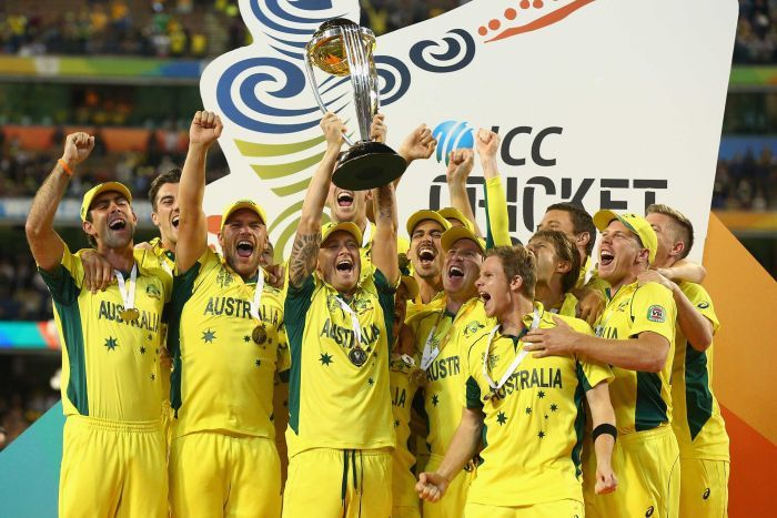 2015 World Cup KreedOn cricket world cup prize money