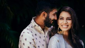 cricketers wives, Jasprit Bumrah Wife, KreedOn