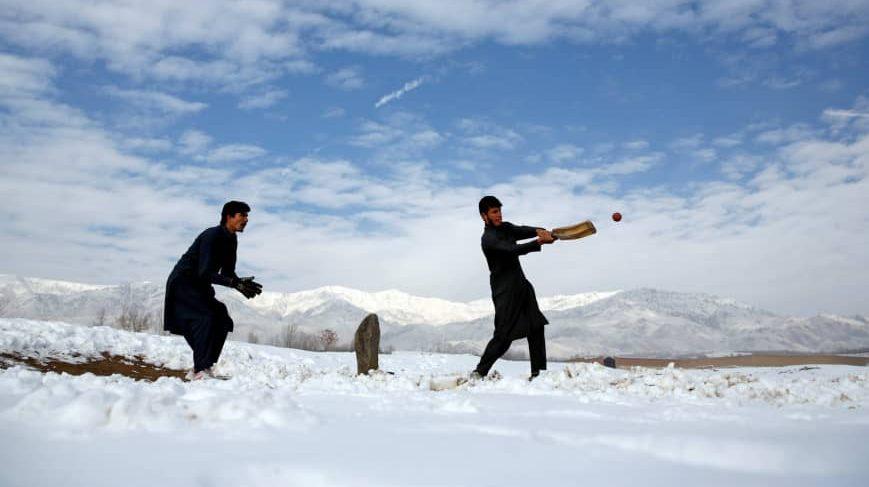 street cricket in afghanistan kreedon