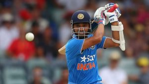 Ajinkya Rahane Kreedon Indian cricket team captain