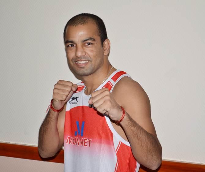 Akhil Kumar Kreedon