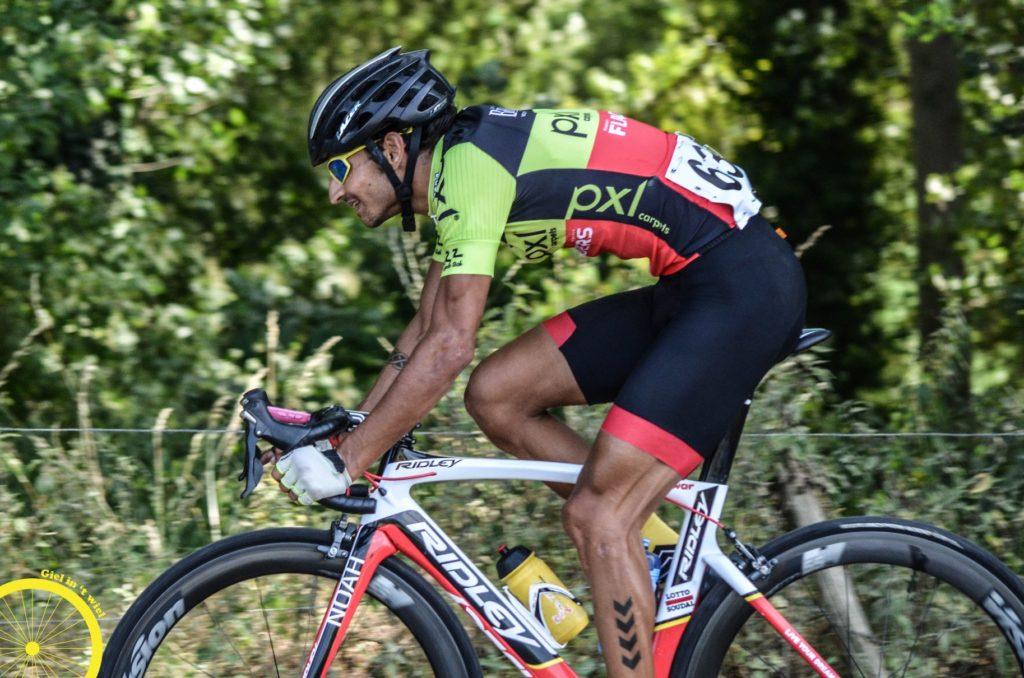 Arvind Panwar Indian Cyclists: KreedOn
