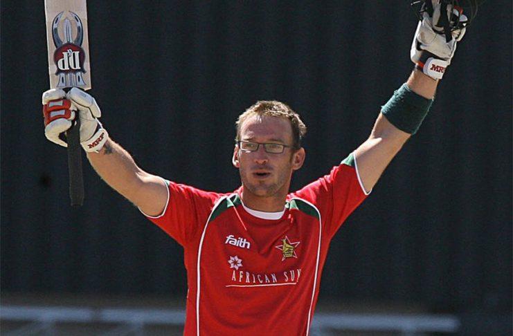 Kreedon Highest individual score in ODI: Charles Coventry 194* vs Bangladesh