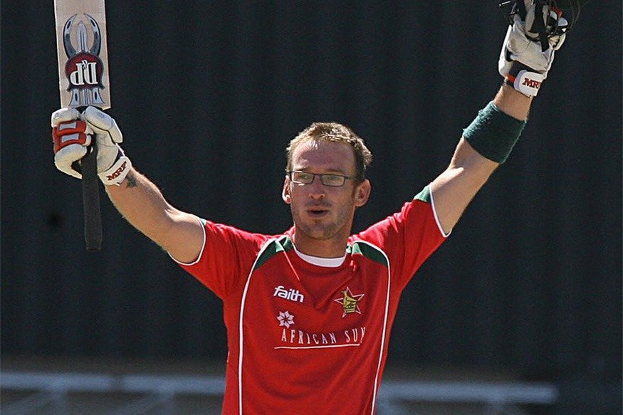 Kreedon Highest individual score in ODI: Charles Coventry 194* vs Bangladesh