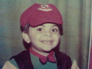 Virat Kohli Childhood KreedOn