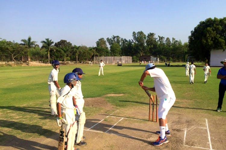 Cricket academy Kreedon