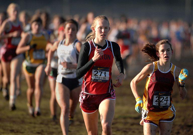 Cross Country Kreedon events in athletics