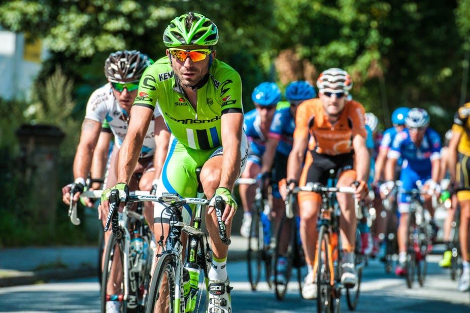 Cycling Kreedon