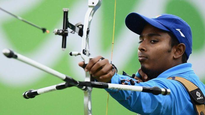 Indian Archers KreedOn