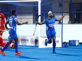 Hockey India KreedOn
