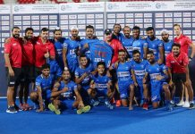 India Hockey KreedOn