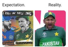 India vs Pakistan Kreedon