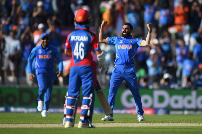 India vs Afghanistan KreedOn