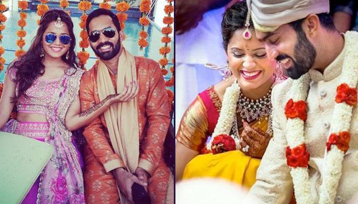 Dinesh Karthik Wife Dipika Pallikal Kreedon