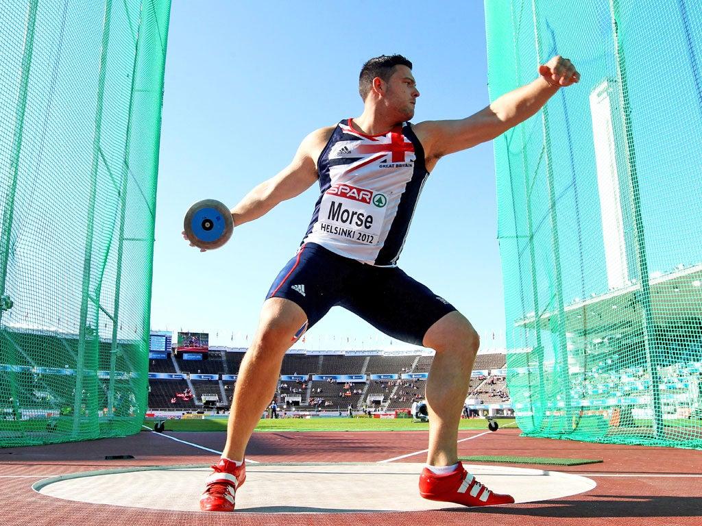 Discuss Kreedon events in athletics