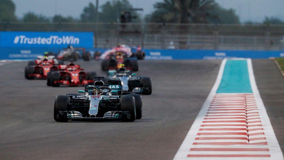 F1 Kreedon