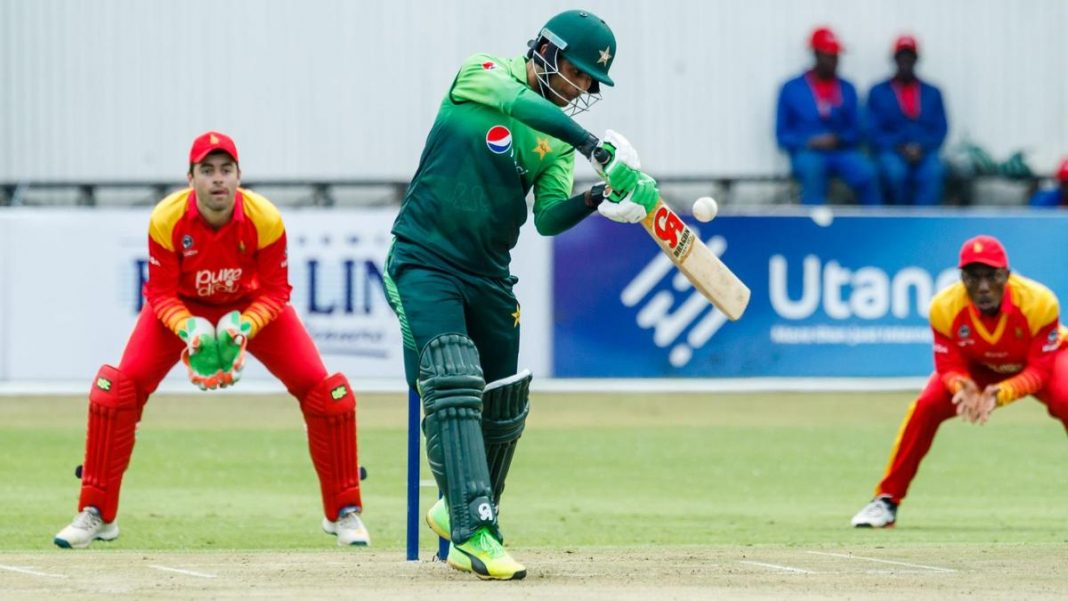 Kreedon highest individual score in ODI: Fakhar Zaman's 210 vs Zimbabwe is the highest individual score by a Pakistani batsman