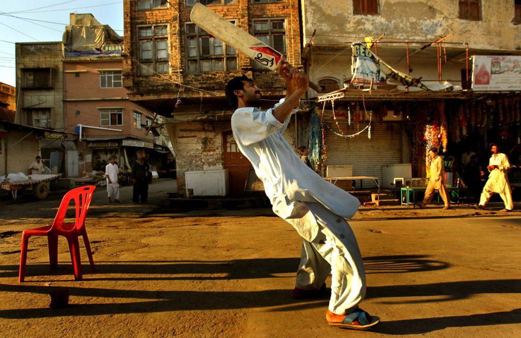 Gully Cricket KreedOn