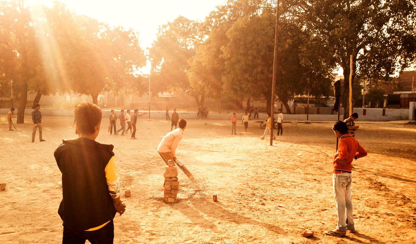 Street cricket rules kreedon