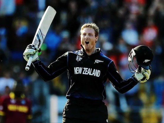 Kreedon highest individual score in ODI: Martin Guptill 237* in World Cup vs West Indies
