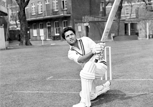Highest score by a Pakistani in tests kreedon: Hanif Mohammad