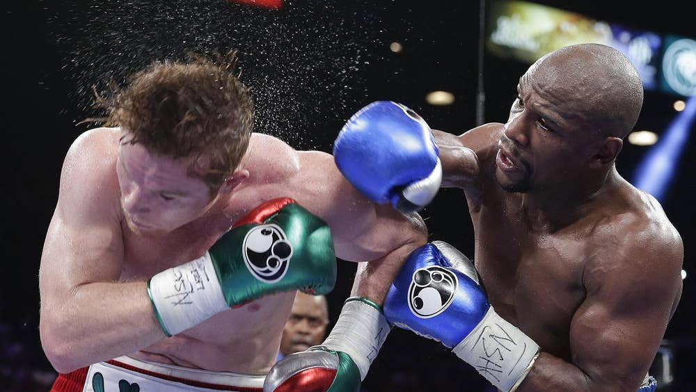 Highest paid Boxing Kreedon highest paid sports