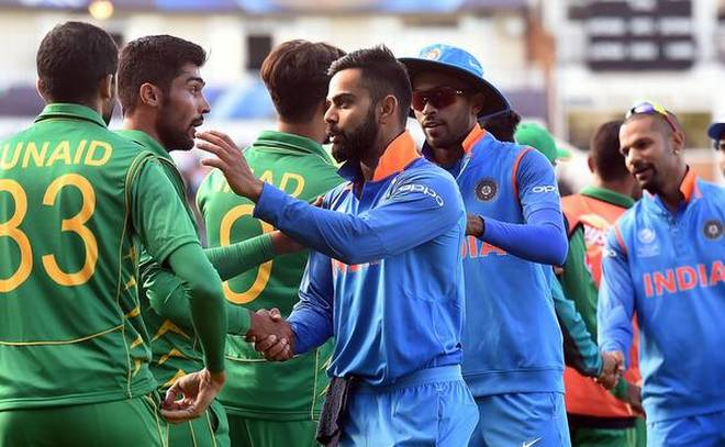 India Pakistan Kreedon