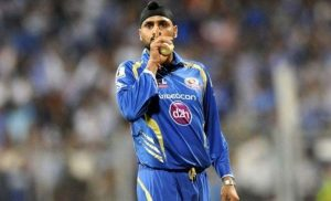 Harbhajan IPL KreedOn