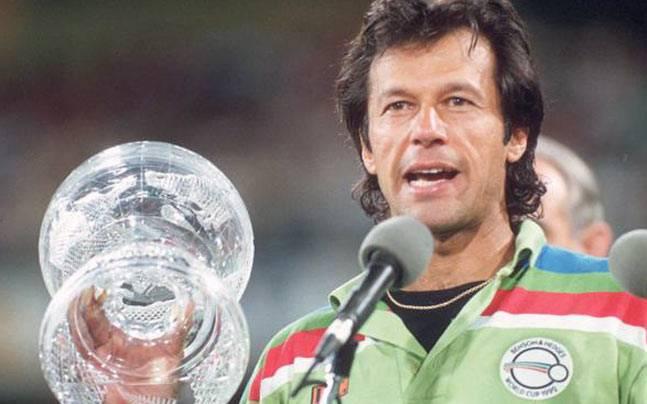 Imran khan Kreedon