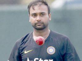 Amit Mishra KreedOn